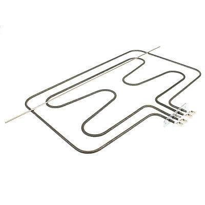 Genuine INDESIT Cooker Grill//Oven Heater Element C00141175