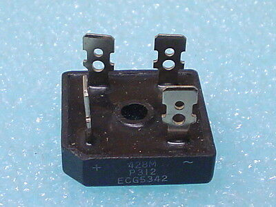 Philips ECG5342 Bridge Rectifier