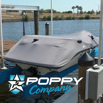 1994-2005 14'-6 Sea-Doo Speedster Sportster Challenger Cover Fitted Trailerable