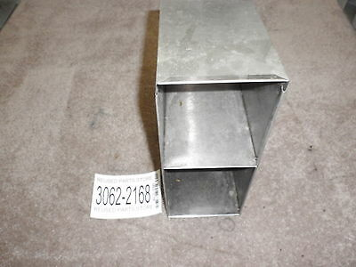 1948 Manley Model 48 Popcorn Machine Shelf Assembly