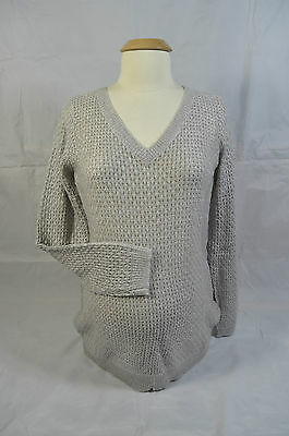 FINAL SALE - NEW Motherhood Maternity $60 Super Soft Career Casual Sweater L XL