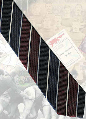 England Rfu Official Taylor Marks & Spencers Most Likely A Players Rugby Tie