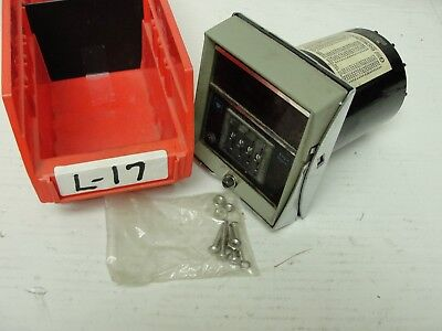 Used Eagle Signal Divisions timer CT5414A6