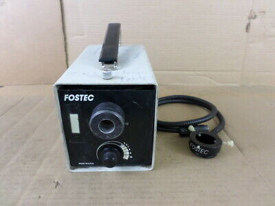 Fostec F0-150 Fiber Optic Illuminator