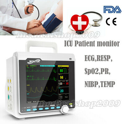 CE FDA PC Based pulse oximeter with Spo2 Probe free Alalysis softwear cms-P