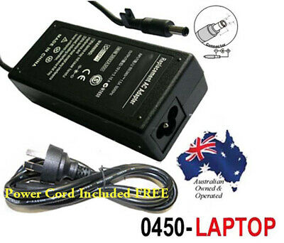 AC Adapter for HP Pavilion DV7-1202TX Power Supply Battery Charger
