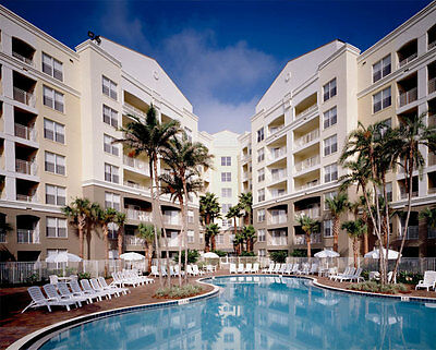 Vacation Village at Parkway Disney Orlando Florida~2 BR~8 Days~Sleeps 8