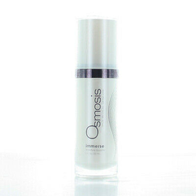 Osmosis Immerse Moisture Boost 1oz/30ml NEW SEALED FAST SHIP!