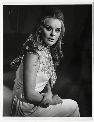 LG.VINT.1960s ELKE SOMMER*Grossfoto*press photo