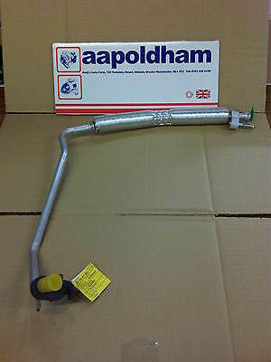 SAAB 9-3 2.0 2.3 inc TURBO & CONVERTIBLE 99-on NEW A/C AC AIRCON CONNECTION PIPE