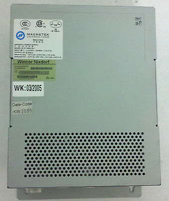 Wincor Atm Power Supply Pn: 1750069162