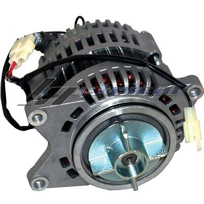 New High Output Alternator For Gold Wing,gl1500 I,gl1500I,interstate,88-96 95Amp