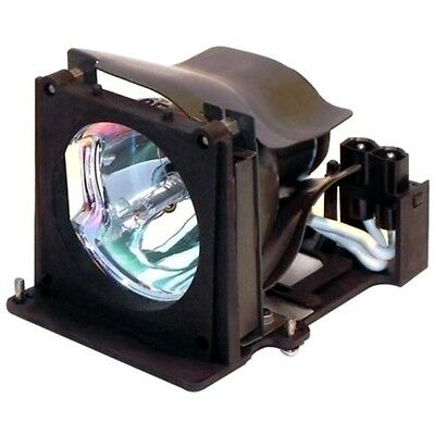 Dell 310-4747 3104747 Lamp In Housing For Projector Model 4100Mp