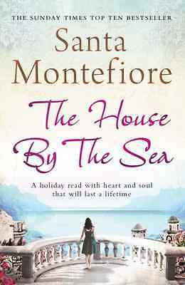 The House By the Sea - Paperback NEW Santa Montefior 2012-04-26