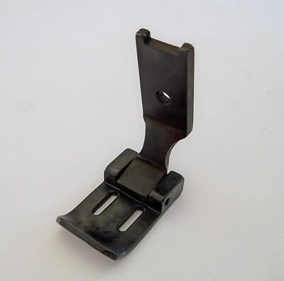 """PRESSER FOOT 1/8"""" (3MM) 2 NEEDLE CLOSED TOE for SINGER 112, 212 PART#224158-1/8"""