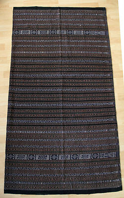 Superb Old FLORES Endeh, Indonesia ikat sarong