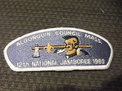 Used 1989 JSP Algonquin Council