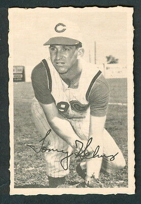 1969 Topps Opc O Pee Chee Deckle Edge Tommy Helms Ex-Nm Detriot Tigers