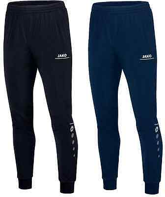 Jako Striker  Polyesterhose / Trainingshose / Jogginghose Gr 116 - 164 Art. 9216