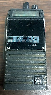 GE Ericsson MPA M-PA Select 16 Ch UHF Radio GMRS 70CM PAUCSX General Electric
