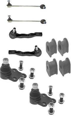 Mercedes Vito Viano W639 2003 On Ball Joint Anti Roll Bar Link Bush Track Rodend