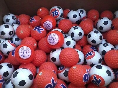 76 Unocal balls  As shown. (1 Ball is per order)   76 ANTENNA BALLS