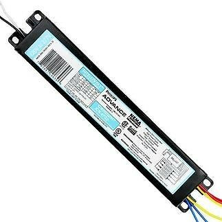 Philips Advance ICN4P32N 120-277V 3 & 4 Lamp T8 Electronic Ballast