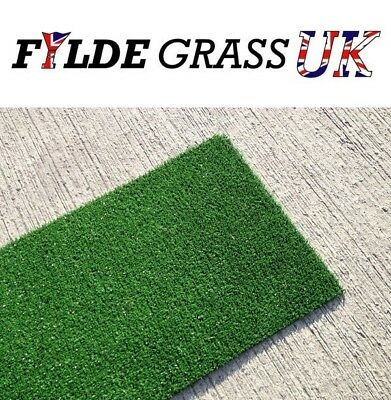 Artificial Grass Mat - Greengrocers Fake Grass 1ftx3ft