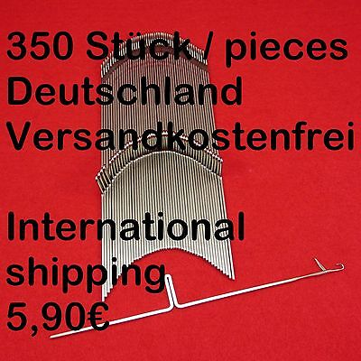 350x KH860 Nadel Brother Strickmaschine Knittingmachine needles вязальная машина