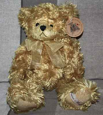 Ancien Ours de collection Teddy Bear circa 2000 11 Louise Mansen Anders