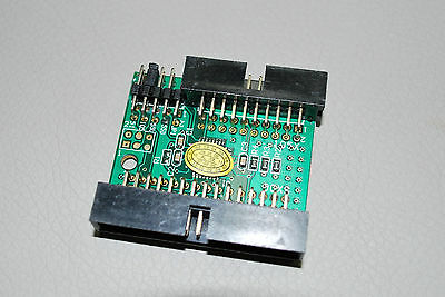 Decoder Card for HP DesignJet Printers:1050/5100/5000/5500. US Fast Shipping