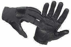 Hatch Gloves Operator SOG-L50 Shorty Tactical X-Large XL Black New Police Duty