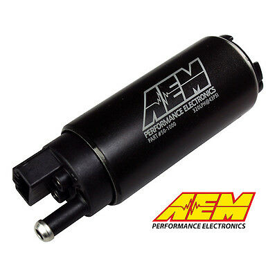 AEM Universal High Flow 320 LPH In-Tank Fuel Pump 50-1000