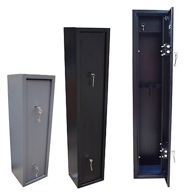 Gdk Gun Cabinets, 1,2,3,4,5,6 Key Locking Gun Cabinets, For Shotguns, &, Rifles