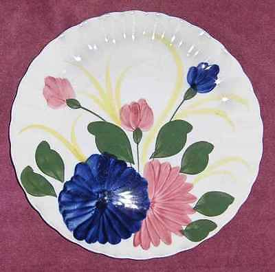 VINTAGE BLUE RIDGE POTTERY/SOUTHERN POTTERIES - CHRYSANTHEMUM - LUNCH PLATE(s)