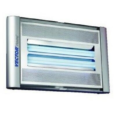 Vector Plasma Fly Light  (Screened) (1) w/Shatterproof Bulb BASF 20-1083
