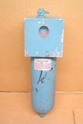 Schroeder DF301CC10PD 3000PSI 30GPM Pressure Filter Housing Assembly
