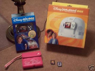 """Disney  Mix Max Clips /""""Six Pack/"""" The 2006 Releases"""