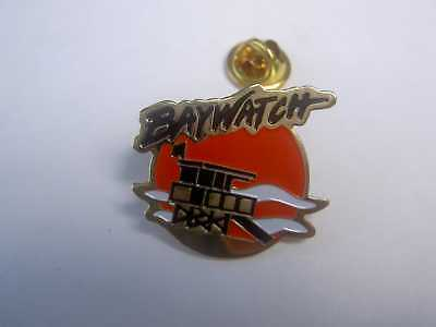 BAYWATCH Pin Badge
