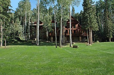 Telluride (April 01-08, 2015) at 60% discount cancellation