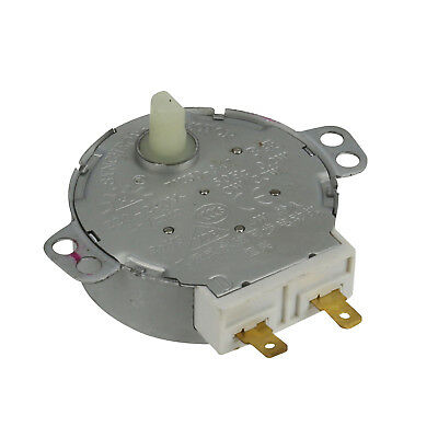 Universal TYJ508A7 Microwave Turntable Synchronous Motor 5/6 RPM D Shaft