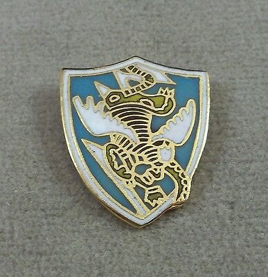 US Air Force 23rd Fighter Group Pin  / Flying Tigers / Clutchback / Style B