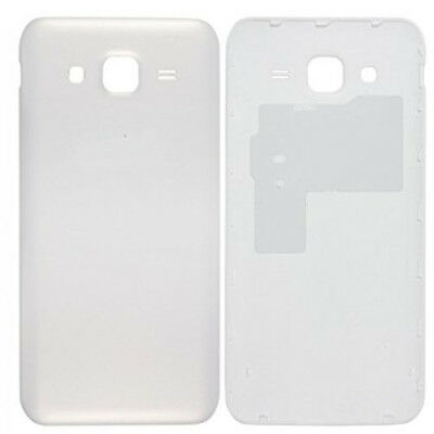Rear Back Door Battery Housing Cover Case For Samsung Galaxy J5 J500F 2015 White