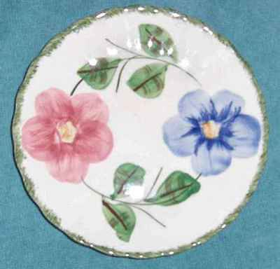 VINTAGE BLUE RIDGE POTTERY/SOUTHERN POTTERIES - NORMA - BREAD & BUTTER PLATE(s)