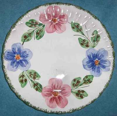 BLUE RIDGE POTTERY - NORMA - LUNCH PLATE(s) VINTAGE 121012B