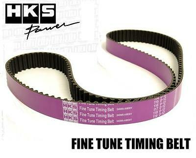 HKS Fine Tune Cambelt / Timing belt - fits Toyota MR2 Turbo 3S-GTE Rev 1 & 2