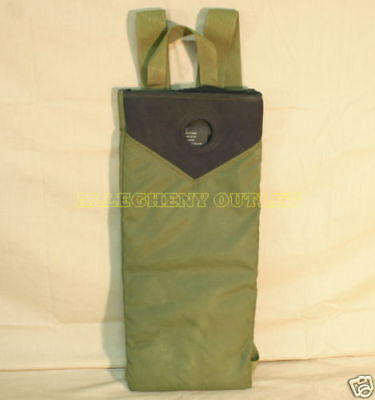 MOLLE II CamelBak Storm Hydration Pack 3L 100 oz Carrier OD Green VGC