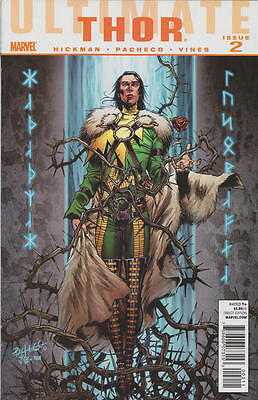 Ultimate Thor 2 NM (Marvel)(2011) **18