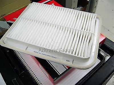 Genuine Ford Ba Bf Falcon Sx Sy Territory 4.0 Petrol Air Filter Element M/craft