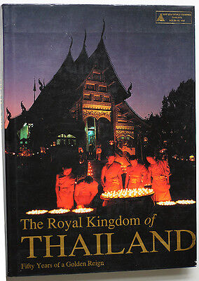 Large format THAILAND massive 1997 anthology*